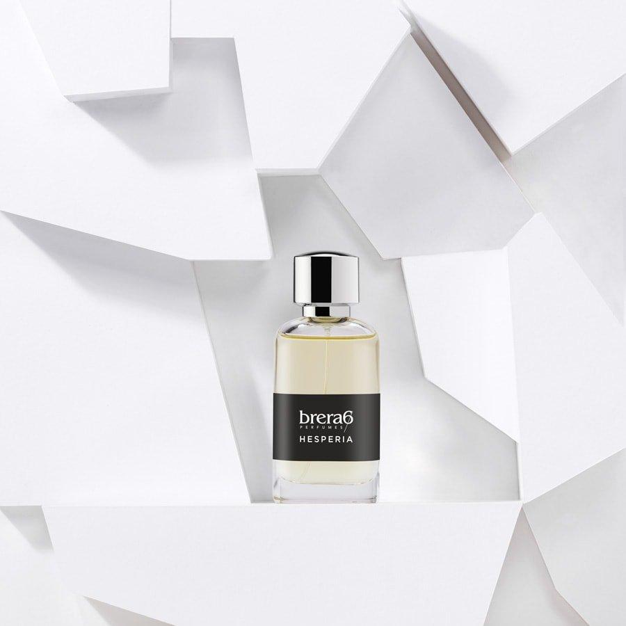 brera6 perfumes - HESPERIA